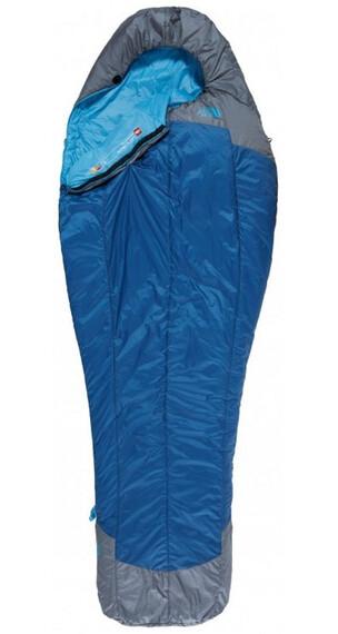 The North Face Cat's Meow Sleeping Bag Regular Ensign Blue/Zinc Grey